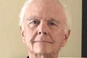 Arnold G. Tolson Jr.,  Manteo native, Feb. 6