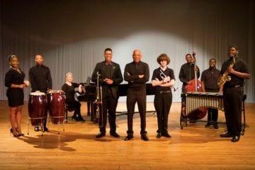Unitarian Universalist Congregation to host ECSU Jazz band