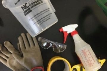 Pesticide Safety School in Manteo scheduled for April