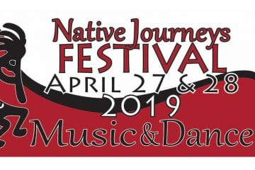Native Journeys Festival set for April 27 and 28 in Frisco