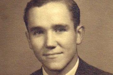 Wash Martin Jr. of Frisco, April 21