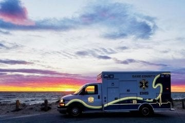 Dare to host open houses in recognition of EMS Week