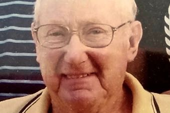 Alfred Charles Feickert Jr. of Colington, May 12