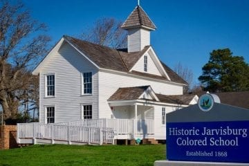'Songlines' will tell audio story of historic school in Jarvisburg