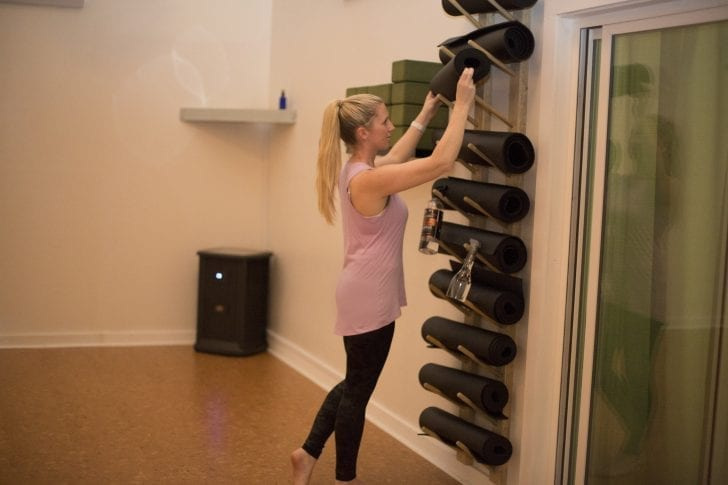 Outer Banks Mom: OBX Hot Yoga honors light, love and heat
