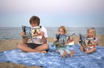 Outer Banks Mom: Tricks and tips for easy beach trips