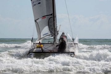 After 17 years, Worrell 1000 race to land again on the OBX