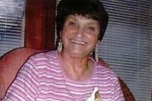 Christine Melvinia Scarborough Gray of Avon, July 10