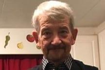 Douglas Martin Ross of Colington, July 7