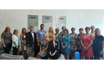 The Outer Banks Hospital Awards $135,000 in Grants to Local Agencies