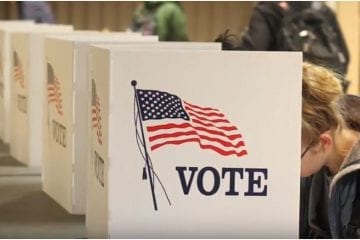 Early voting starts for special Congressional election