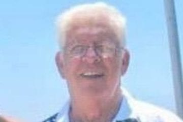 Robert Gerald Gaskins, Sr. of Buxton, September 17