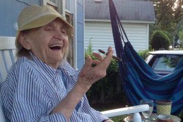 Lois Schwindt Hesse Scarbrough of Kill Devil Hills, Sept. 16
