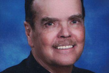 David E. Hall of Kitty Hawk, September 11