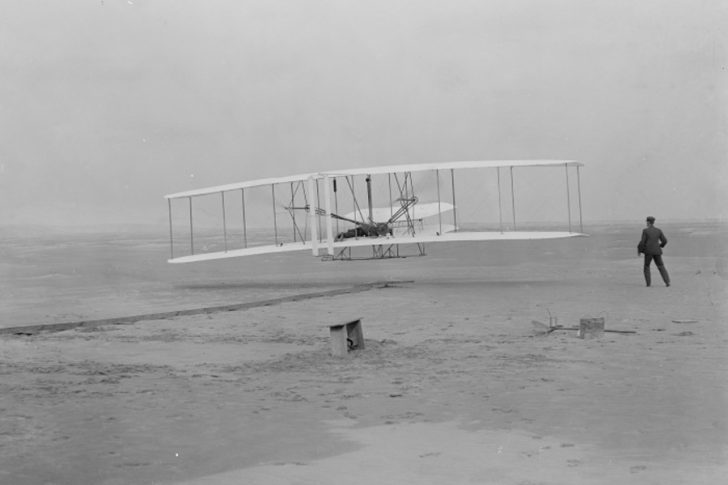 Wright Brothers' First Flight Achievement celebrated on December 17