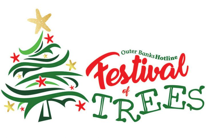 Dec. 6-7: Festival of Trees - three events to celebrate the holiday season