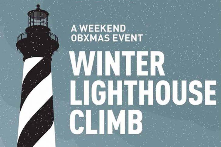 Dec. 14: Winter Lighthouse Climb