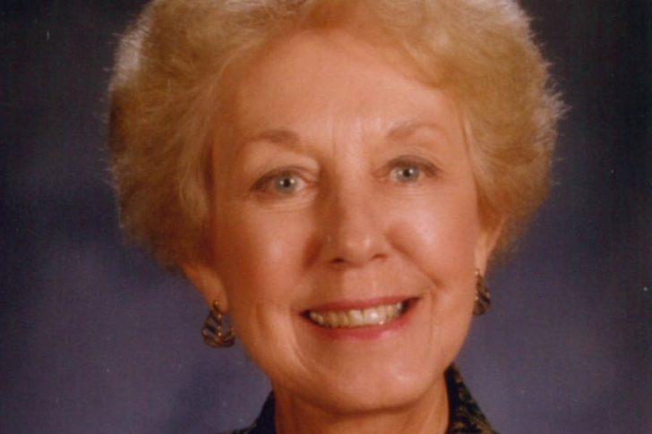Dottie Ann Whited Erwin of Kitty Hawk,December 6