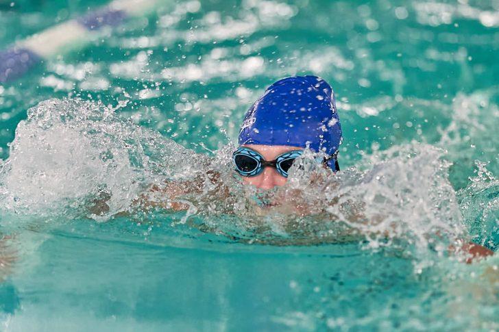 Nighthawk swimmers take December 4 Tri-meet
