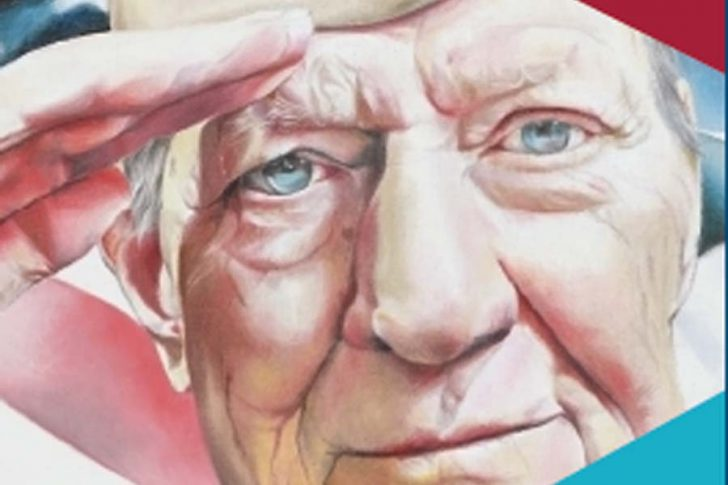 VFW Auxiliary Announces Kick-Off of Annual Patriotic Art Scholarship Contest